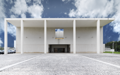 Inauguração da Incubadora do Município de Aveiro