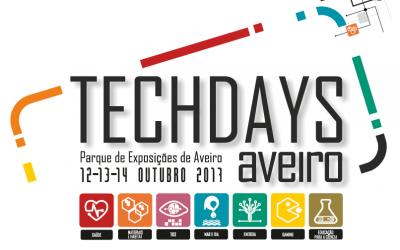 Techdays – Fórum Nacional Tecnológico