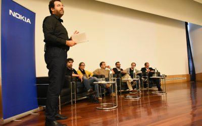 """Nokia dinamiza """"Digital World"""" na Incubadora de Empresas do Município de Aveiro"""