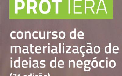PROT-IERA – Concurso de materialização de ideias de negócio